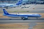 SKY☆101さんが、羽田空港で撮影した全日空 A321-211の航空フォト(写真)