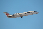 Koenig117さんが、伊丹空港で撮影したジェイ・エア CL-600-2B19 Regional Jet CRJ-200ERの航空フォト(写真)