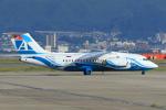 ストロベリーさんが、関西国際空港で撮影したアンガラ・エアラインズ An-148-100Eの航空フォト(写真)