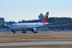 さくらの城南山。さんが、成田国際空港で撮影したイベリア航空 A330-202の航空フォト(写真)
