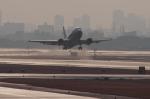mild lifeさんが、伊丹空港で撮影したANAウイングス 737-54Kの航空フォト(写真)