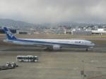 commet7575さんが、福岡空港で撮影した全日空 777-381の航空フォト(写真)