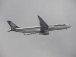 commet7575さんが、福岡空港で撮影したシンガポール航空 A330-343Xの航空フォト(写真)