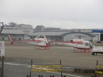 commet7575さんが、福岡空港で撮影した西日本空輸 AS350B Ecureuilの航空フォト(写真)