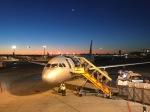 木人さんが、成田国際空港で撮影したジェットスター・ジャパン A320-232の航空フォト(写真)