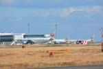 MiYABiさんが、徳島空港で撮影したJALエクスプレス 737-846の航空フォト(写真)