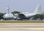 RA-86141さんが、ドンムアン空港で撮影したタイ王国空軍 C-130H-30の航空フォト(写真)