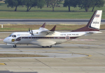 RA-86141さんが、ドンムアン空港で撮影したタイ王国国家警察庁 CN-235M-220の航空フォト(写真)