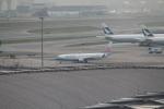 職業旅人さんが、香港国際空港で撮影したチャイナエアライン 737-809の航空フォト(写真)