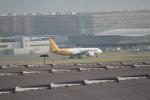 職業旅人さんが、香港国際空港で撮影したサザン・エア 777-FZBの航空フォト(写真)