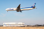 ken_kenさんが、成田国際空港で撮影した全日空 777-381/ERの航空フォト(写真)