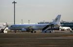 スポット110さんが、羽田空港で撮影したスカイ・プライム A320-214X CJ Prestigeの航空フォト(写真)