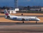 51ANさんが、鹿児島空港で撮影した日本エアコミューター 340Bの航空フォト(写真)
