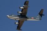 DONKEYさんが、新田原基地で撮影した海上自衛隊 US-2の航空フォト(写真)