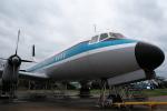 kanadeさんが、成田国際空港で撮影した日本航空機製造 YS-11の航空フォト(写真)