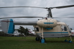 kanadeさんが、成田国際空港で撮影した日本法人所有 Ka-26Dの航空フォト(写真)