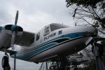 kanadeさんが、成田国際空港で撮影したアジア航測 680E Commanderの航空フォト(写真)