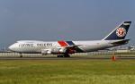 Gambardierさんが、伊丹空港で撮影したフライング・タイガー・ライン 747-124(SF)の航空フォト(写真)