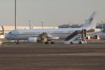 サリーちゃんのパパさんが、羽田空港で撮影したスカイ・プライム A320-214X CJ Prestigeの航空フォト(写真)
