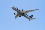 RUNWAY24さんが、成田国際空港で撮影した全日空 787-8 Dreamlinerの航空フォト(写真)