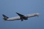 VIPERさんが、羽田空港で撮影した全日空 777-381/ERの航空フォト(写真)