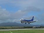 おっつんさんが、石垣空港で撮影したANAウイングス 737-54Kの航空フォト(写真)