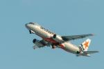 delawakaさんが、新千歳空港で撮影したジェットスター・ジャパン A320-232の航空フォト(写真)