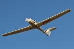 camelliaさんが、大利根飛行場で撮影した日本モーターグライダークラブ G109Bの航空フォト(写真)
