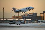 ペア ドゥさんが、新千歳空港で撮影したジェイ・エア CL-600-2B19 Regional Jet CRJ-200ERの航空フォト(写真)