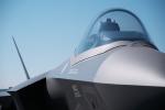 kanadeさんが、東京国際展示場で撮影したロッキード・マーティン F-35 Lightning II mock-upの航空フォト(写真)