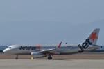 japan hayabusaさんが、中部国際空港で撮影したジェットスター・ジャパン A320-232の航空フォト(写真)