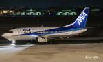 RINA-200さんが、小松空港で撮影したANAウイングス 737-54Kの航空フォト(写真)