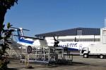 JA946さんが、伊丹空港で撮影したANAウイングス DHC-8-402Q Dash 8の航空フォト(写真)