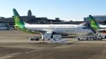 誘喜さんが、成田国際空港で撮影した春秋航空日本 737-86Nの航空フォト(写真)