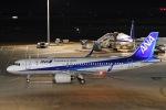 TAK10547さんが、羽田空港で撮影した全日空 A320-271Nの航空フォト(写真)