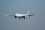 VIPERさんが、羽田空港で撮影したエア・カナダ 777-333/ERの航空フォト(写真)