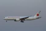 VIPERさんが、羽田空港で撮影したエア・カナダ 777-233/LRの航空フォト(写真)