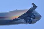 かずかずさんが、新千歳空港で撮影した航空自衛隊 747-47Cの航空フォト(写真)