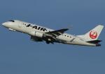 suke55さんが、伊丹空港で撮影したジェイ・エア ERJ-170-100 (ERJ-170STD)の航空フォト(写真)