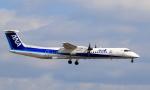 Fat Methenyさんが、福岡空港で撮影したANAウイングス DHC-8-402Q Dash 8の航空フォト(写真)