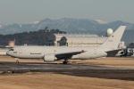 まさきちさんが、名古屋飛行場で撮影した航空自衛隊 KC-767J (767-2FK/ER)の航空フォト(写真)