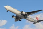 airdrugさんが、函館空港で撮影した日本航空 767-346の航空フォト(写真)