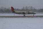 airdrugさんが、函館空港で撮影した北海道エアシステム 340B/Plusの航空フォト(写真)