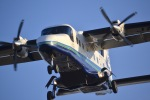 ヨッちゃんさんが、調布飛行場で撮影した新中央航空 228-212の航空フォト(写真)