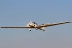 camelliaさんが、大利根飛行場で撮影した個人所有 G109Bの航空フォト(写真)