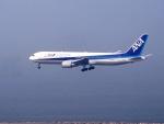 ken1☆MYJさんが、香港国際空港で撮影したエアージャパン 767-381/ERの航空フォト(写真)