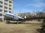 xiel0525さんが、仁川国際空港で撮影した大韓航空 DC-3の航空フォト(写真)