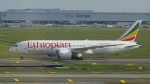 twinengineさんが、クアラルンプール国際空港で撮影したエチオピア航空 787-860の航空フォト(写真)