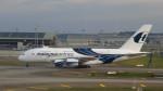 twinengineさんが、クアラルンプール国際空港で撮影したマレーシア航空 A380-841の航空フォト(写真)