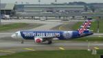 twinengineさんが、クアラルンプール国際空港で撮影したエアアジア A320-216の航空フォト(写真)